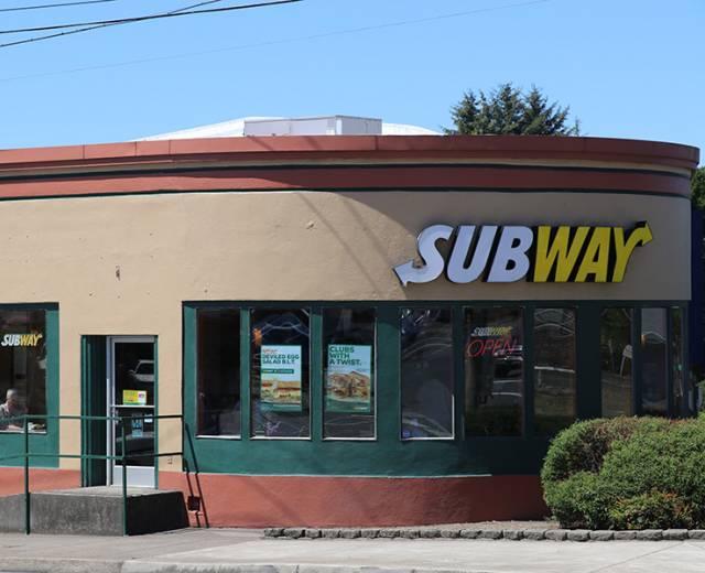 Subway (North)