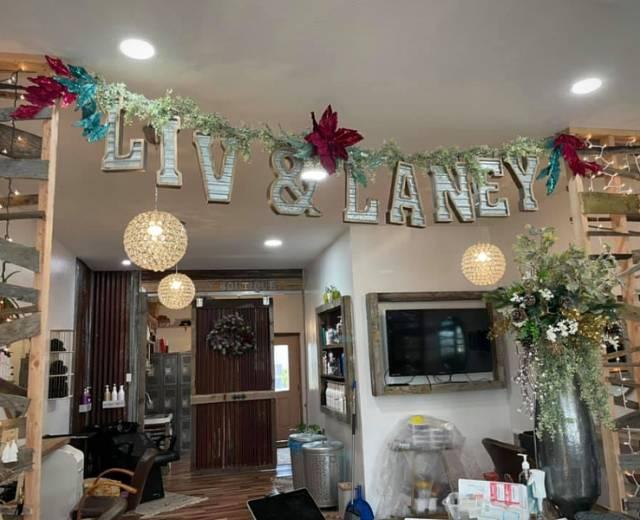 Liv&Laney Beauty Boutique