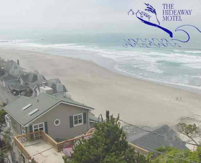 Hideaway Ocean Suites