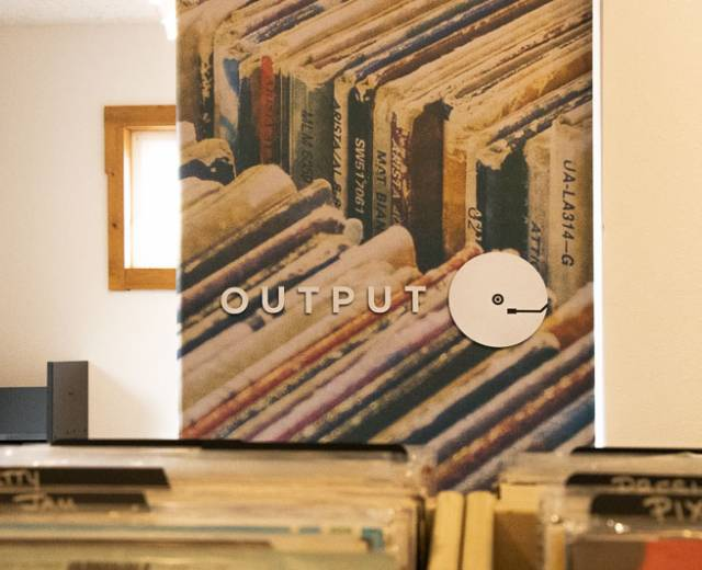 Output Records