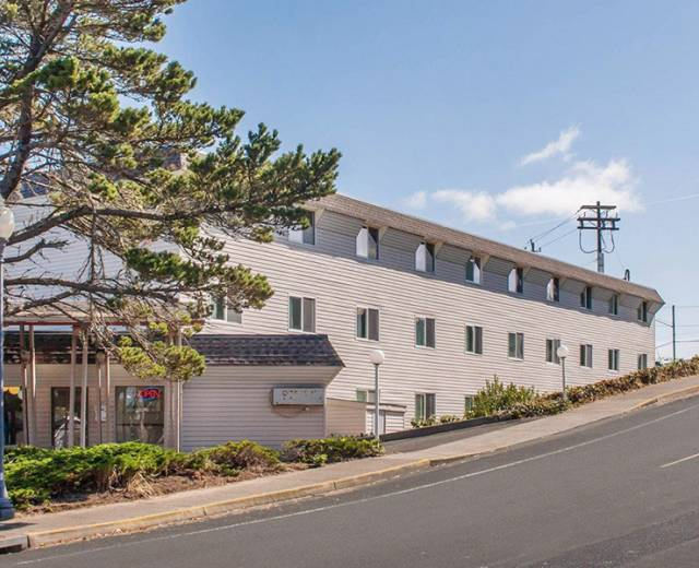 Travelodge by Wyndham Lincoln City
