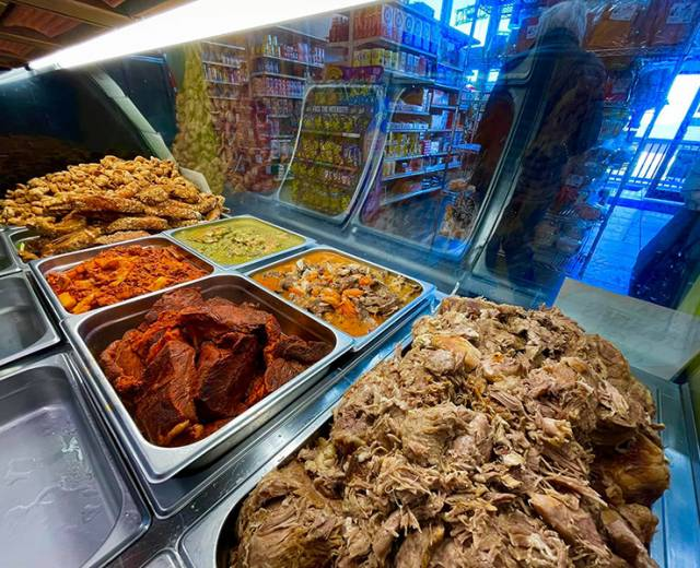El Torito Meat Market
