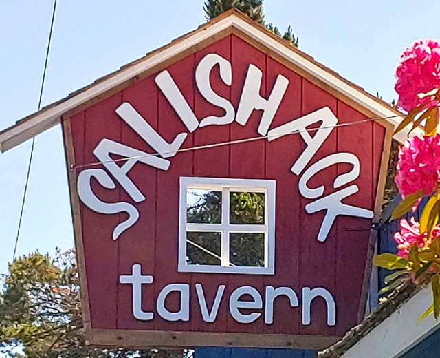 Salishack Tavern