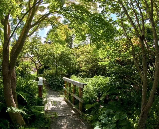 Connie Hansen Garden Conservancy