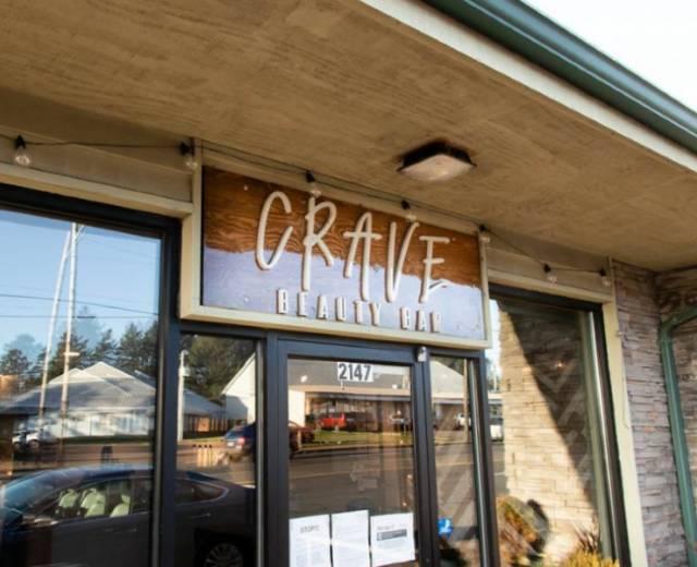 Crave Beauty Bar