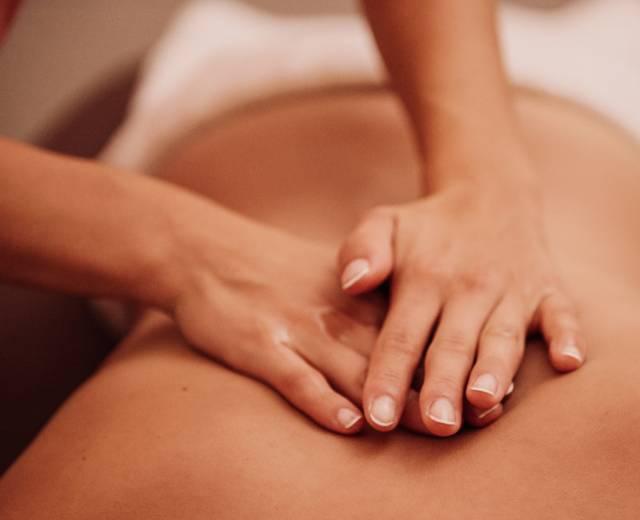 Rejuvenation Massage
