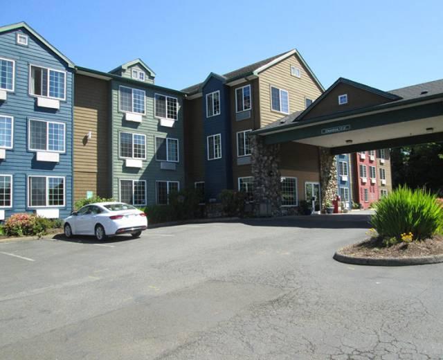 Ashley Inn & Suites