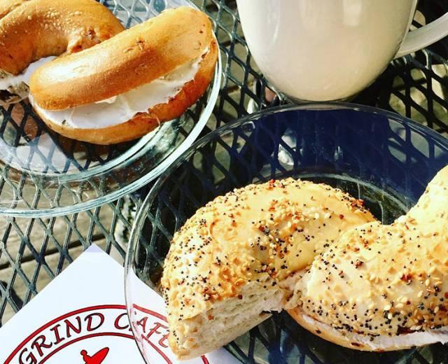 Pacific Grind Café